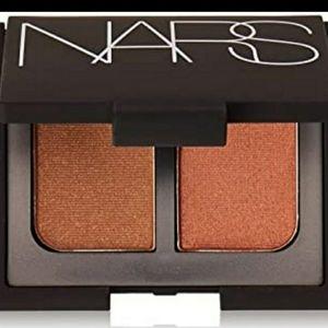 Brand New Nars Duo Eyeshadow Color Surabaya